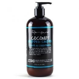 Coconut Whipped Cream Leave In Conditioner